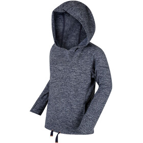 Regatta Chantile Fleece Hoodie Women Navy